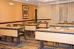 Hotel Fairfield Inn & Suites By Marriott Butler