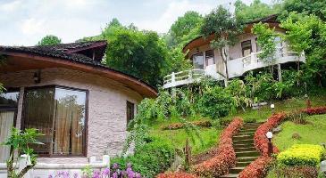 Hotel Imperial Phukaew Hill Resort