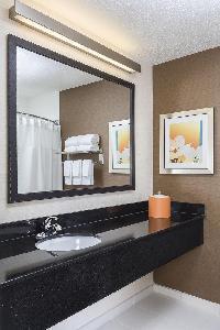 Hotel Fairfield Inn & Suites Grand Rapids