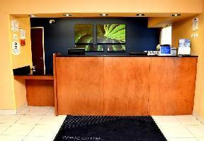 Hotel Fairfield Inn By Marriott Kennewick