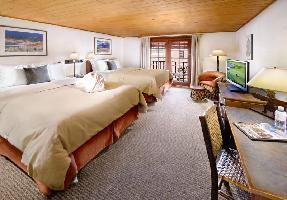 Hotel Inn On The Alameda