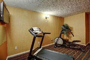Hotel Rodeway Inn Springhills Lake George