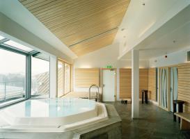 Hotel Scandic Crown Gothenburg