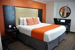 Hotel Pavilion Inn