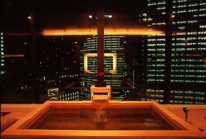 Hotel Conrad Tokyo By Hilton