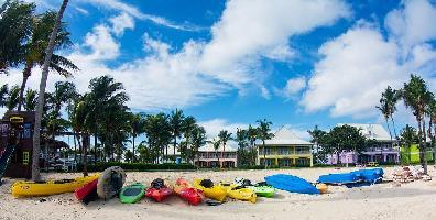 Hotel Old Bahama Bay Resort & Yacht Harbour
