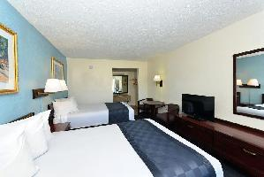 Hotel Americas Best Value Inn - Bradenton/sarasota