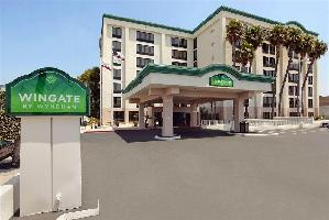 Hotel Wingate By Wyndham Los Angeles International Airport Lax