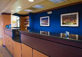 Hotel Fairfield Inn & Suites Knoxville/east