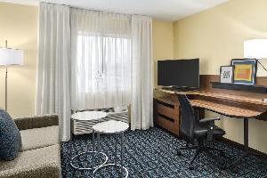 Hotel Fairfield Inn & Suites By Marriott Lima
