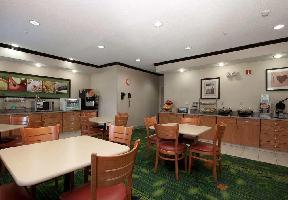 Hotel Fairfield Inn By Marriott Joliet South