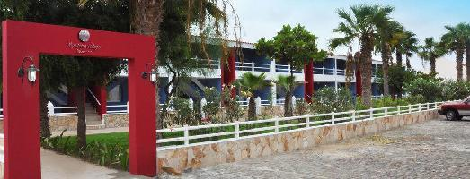 Hotel Murdeira Village Resort