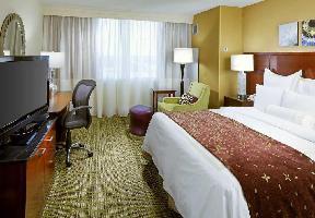 Hotel West Des Moines Marriott