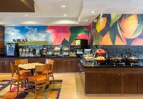 Hotel Fairfield Inn By Marriott Muncie