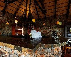 Hotel Eagle Tented Lodge & Spa Etosha
