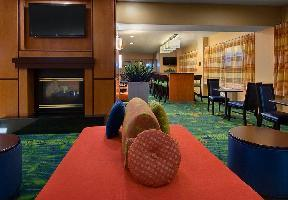 Hotel Fairfield Inn And Suites By Marriott Denver Airport
