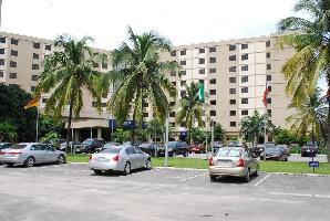 Hotel Golden Tulip Festac Lagos