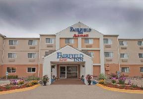 Hotel Fairfield Inn By Marriott Moline Airport