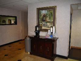 Hotel Wingate By Wyndham Streetsboro/cleveland Southeast