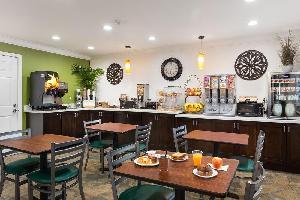 Hotel Fontaine Inn Downtown-fairgrounds
