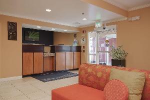 Hotel Fairfield Inn By Marriott Jackson