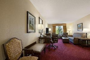 Hotel Wingate By Wyndham - Greensboro