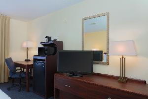 Hotel Fairfield Inn Marriott Niles