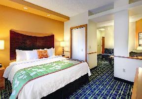 Hotel Fairfield Inn & Suites By Marriott Ocala