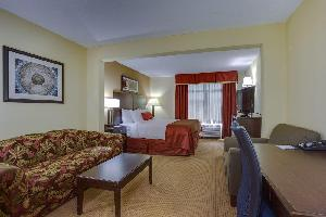 Hotel Wingate By Wyndham Chantilly / Dulles Airport