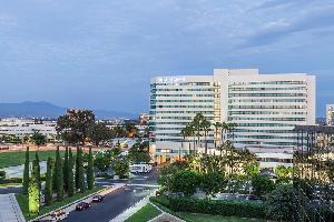 Hotel Wyndham Irvine Orange County Airport