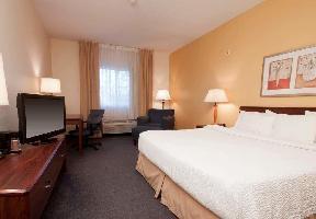 Hotel Fairfield Inn By Marriott Syracuse Clay