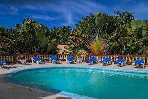 Hotel Pure Garden Resort Negril