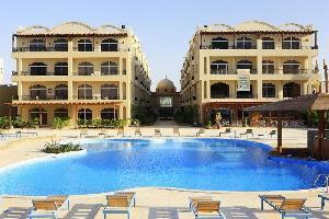 Hotel Palm Beach Piazza Apartments