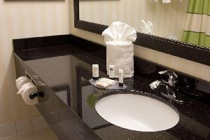Hotel Fairfield Inn & Suites By Marriott Memphis East/galleria