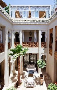 Hotel Riad Dar Justo