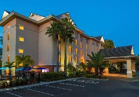 Hotel Fairfield Inn & Suites By Marriott Clearwater
