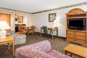 Hotel Wingate By Wyndham Indianapolis Airport Plainfield