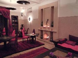 Hotel Riad Pachavana