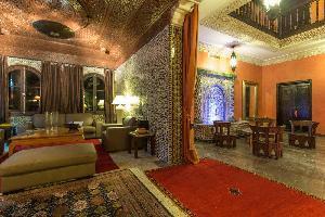 Hotel Villa Amira Et Spa