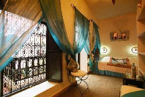 Hotel Riad Dar El Grably