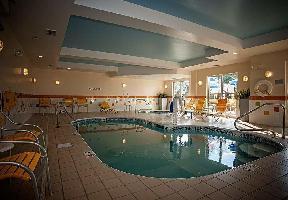 Hotel Fairfield Inn & Suites By Marriott Akron-south