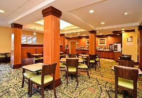 Hotel Fairfield Inn Suites By Marriott Cherokee