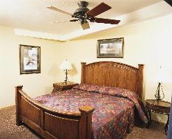 Hotel Wyndham Durango