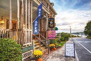 Hotel Wyndham Bay Voyage Inn