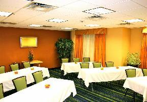 Hotel Fairfield Inn And Suites By Marriott Youngstown
