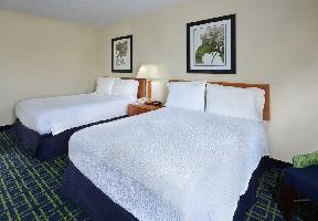 Hotel Fairfield Inn By Marriott Greensboro Airport