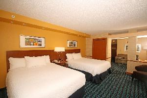 Hotel Fairfield Inn & Suites By Marriott Aiken