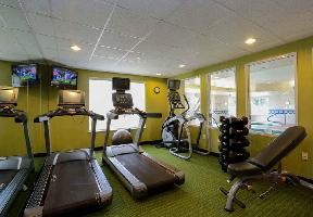 Hotel Fairfield Inn And Suites By Marriott Marion