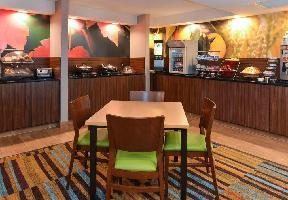 Hotel Fairfield Inn & Suites By Marriott Lexington Georgetown