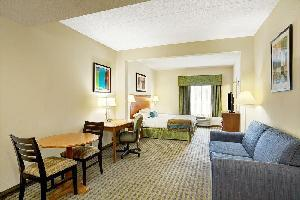 Hotel Wingate By Wyndham Atlanta Airport Fairburn